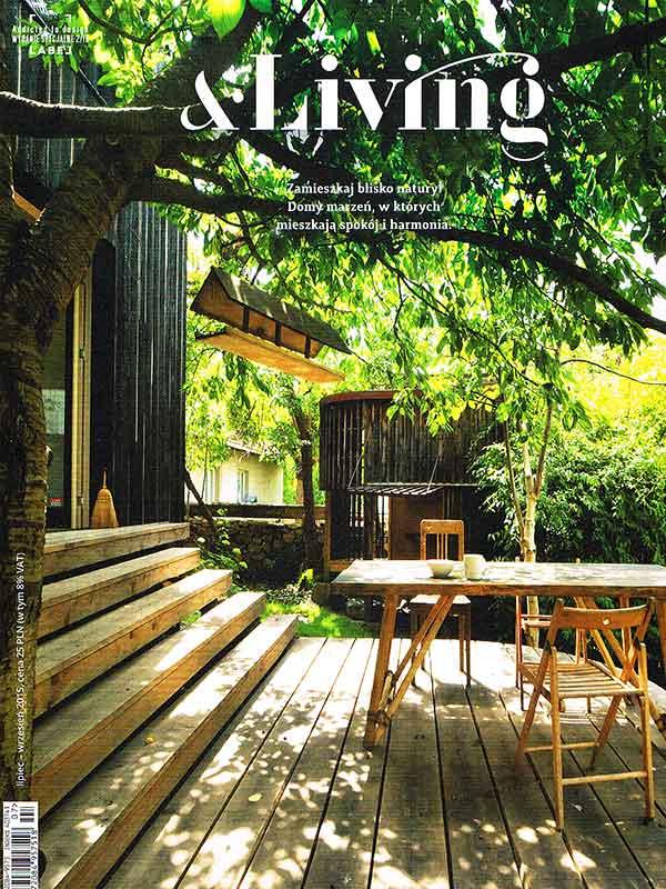 &Living artykuł
