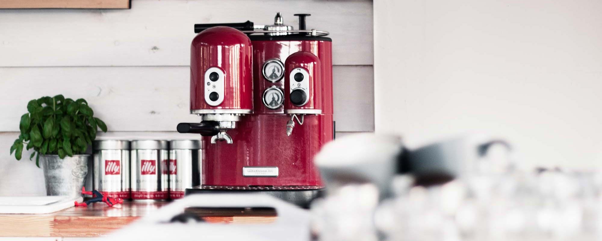 Poranna kawa w Szuwarach
