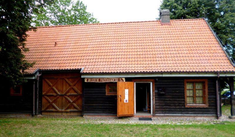 Muzeum przyrodnicze w Krutyni