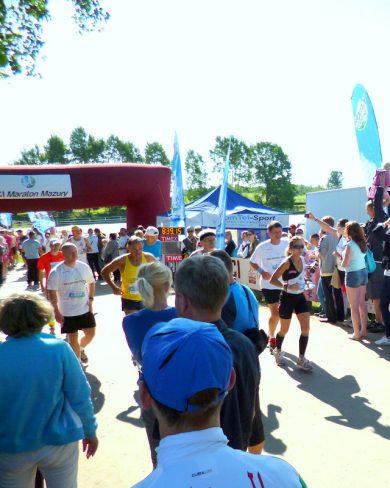 Mazurski Maraton