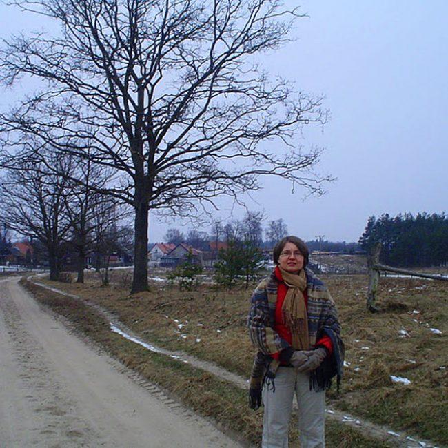 Kasia Puszczyńska | Dawno, dawno temu ...