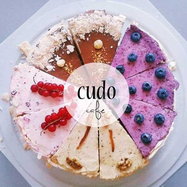Cudo Cafe
