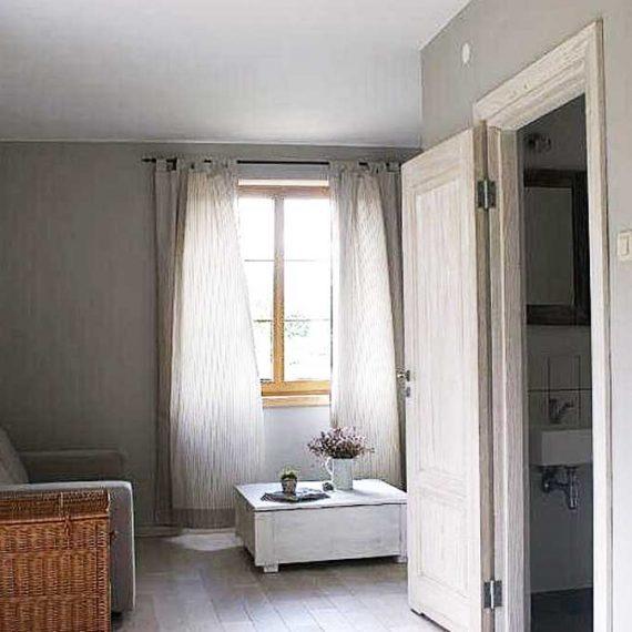 apartament w Trzcinach