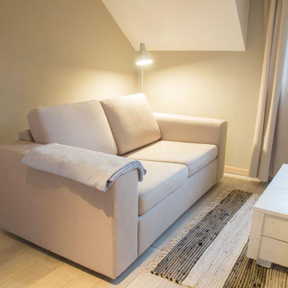 salonik w apartamencie